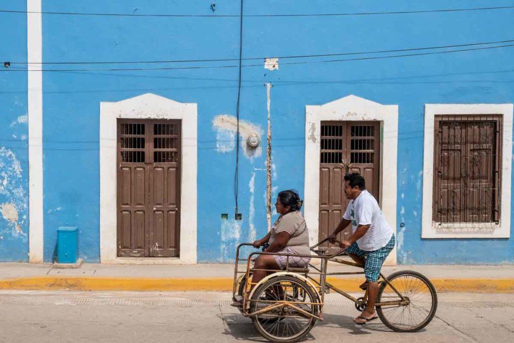Yucatán - Mexique
